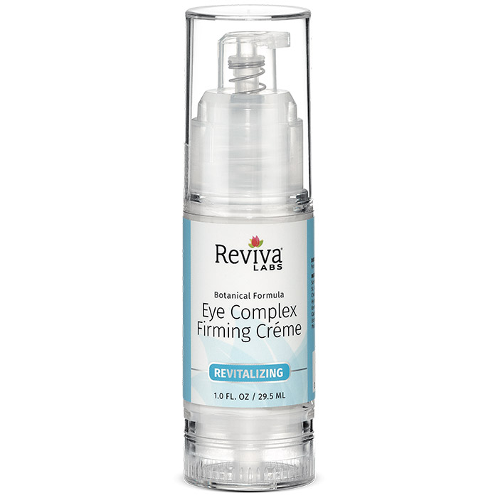 Reviva Labs Eye Complex Firming Cream, 0.75 oz