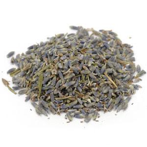 Organic Lavender Flowers Extra Whole 1 lb, StarWest Botanicals