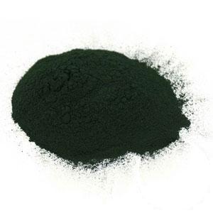 Organic Spirulina Powder 1 lb, StarWest Botanicals