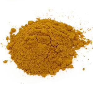 Organic Turmeric Root Powder 1 lb, StarWest Botanicals