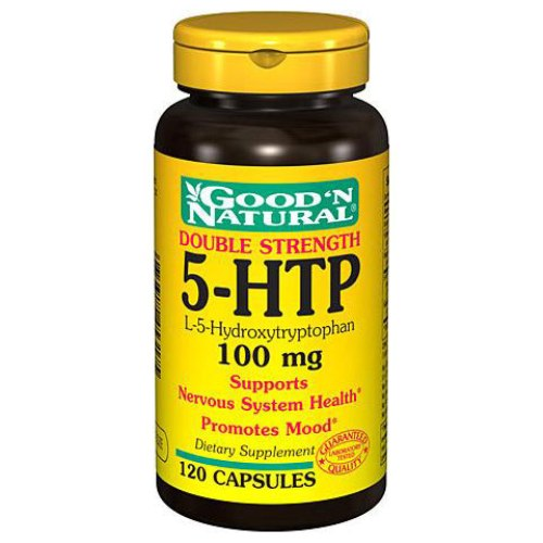 best 5 htp supplement for depression sleep disorder and