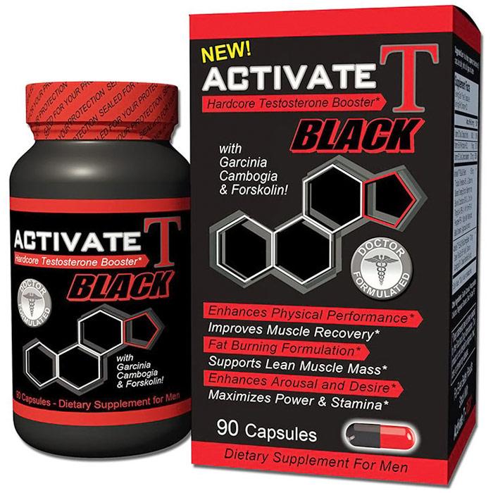 Muscletech Test Hd Hardcore Testosterone Booster 90 Caplets