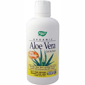 results for quot;Organic Aloe Vera Certified Organic Aloe Vera Juice And