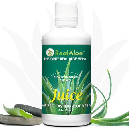 Where to buy real aloe vera