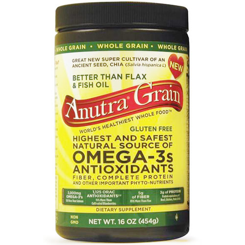 Buy anutra online compare prices find best prices page for Flaxseed oil or fish oil