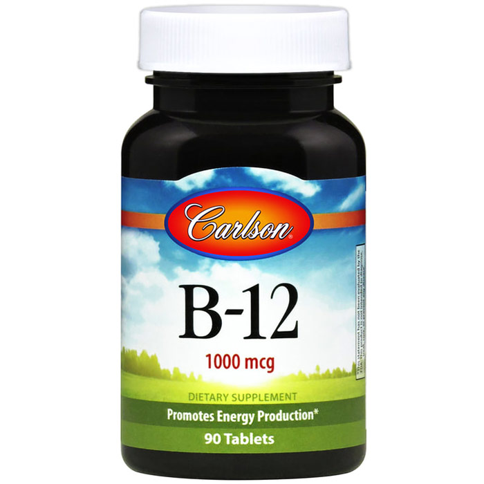 Vitamin B-12 vitamins-supplements