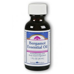 Heritage Products Bergamot Essential Oil, 1 oz, Heritage Products at Sears.com