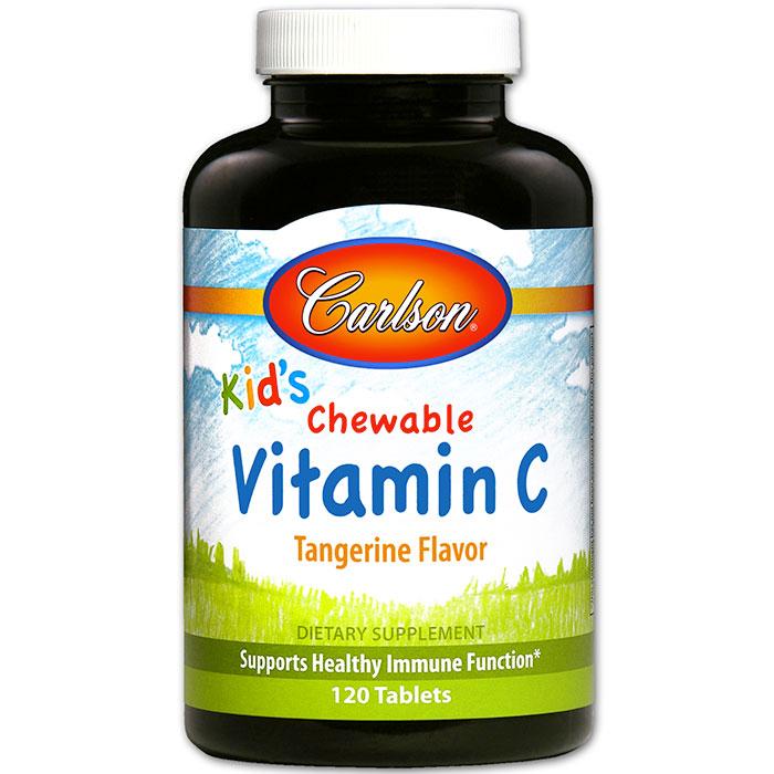 Vitamin c tablets for kids