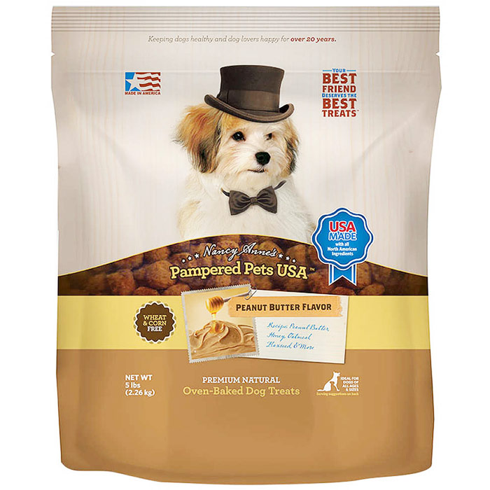 Pampered Pets Usa Dog Treats