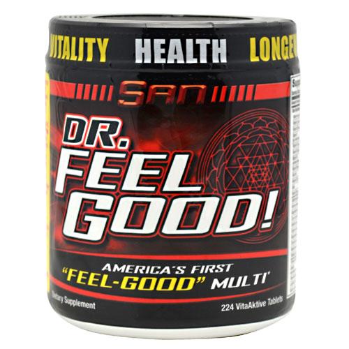dr feel good Ver vídeo twitch.