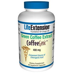 Life extension coupon