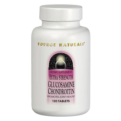 Best source of glucosamine