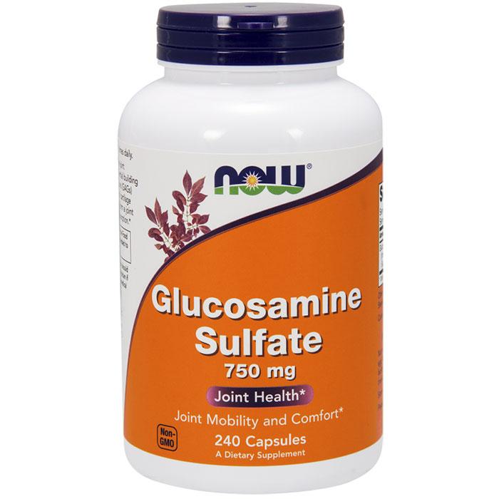 Glucosimine sulfate