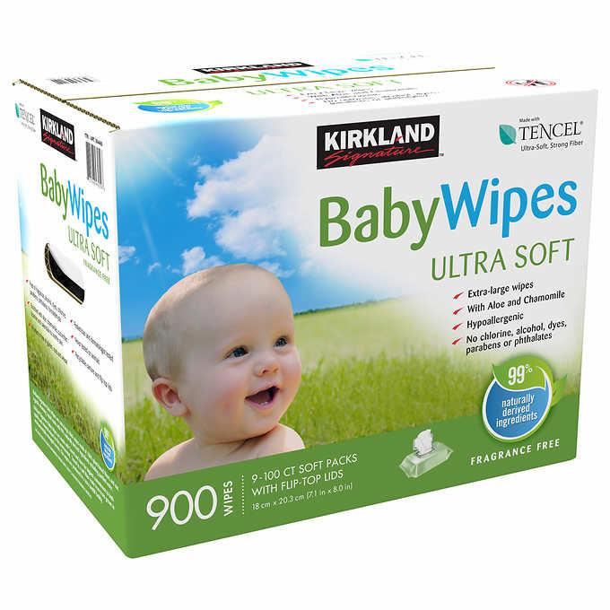 【kirkland 183 Wipes】kirkland Baby Wipes Toupeenseen部落格