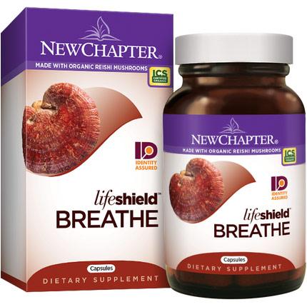 New chapter lifeshield breathe