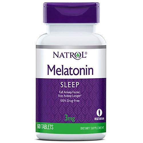 Melatonin cheap