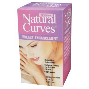 Amazoncom: Customer reviews: Natural Curves Breast