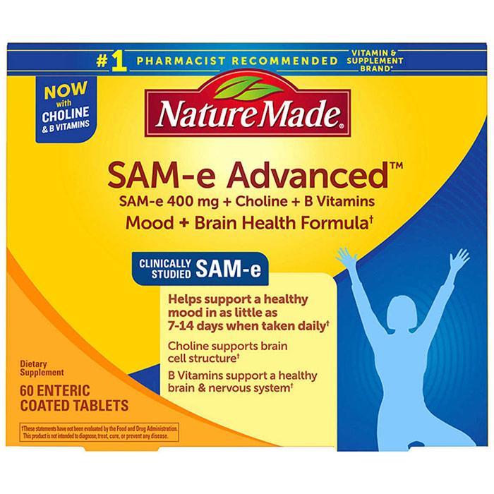 Nature Made Sam E  Mg Best Price