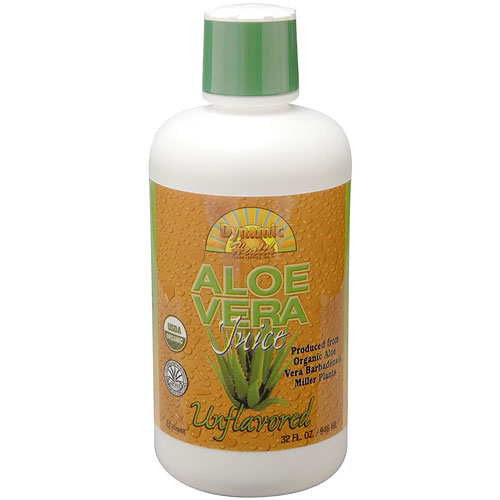 Organic Aloe Vera Juice  Jofogupihu