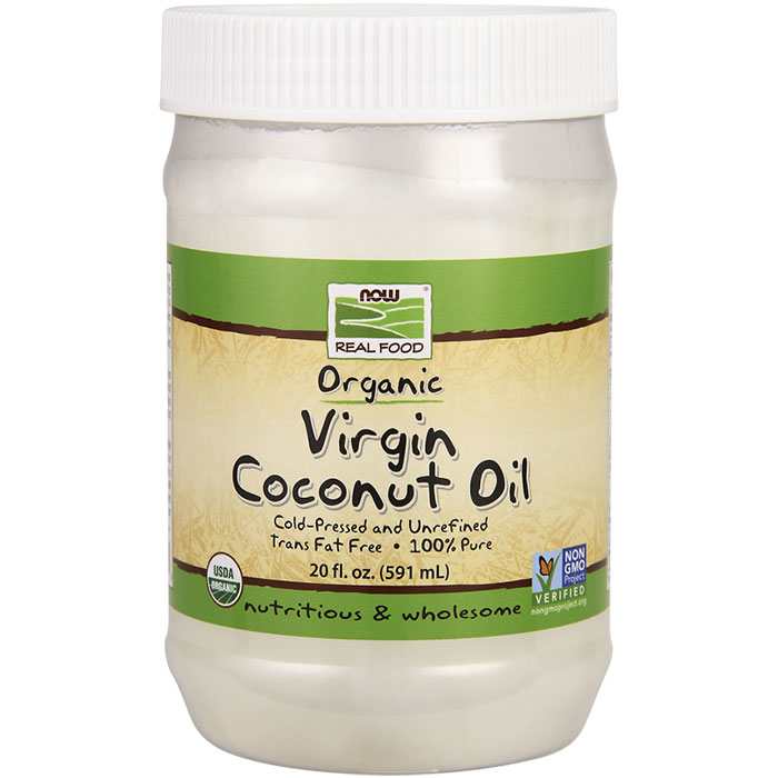 11 Surprising Benefits & Uses of Coconut Oil Organic Facts