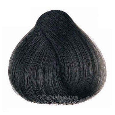 Light ash chestnut hair color