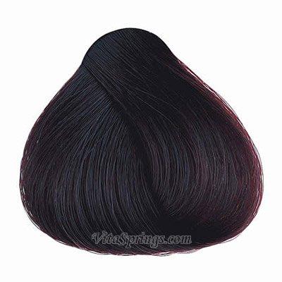 Light Mahogany Chestnut Hair Color Herbatint Permanent Hair Color  Dark Brow