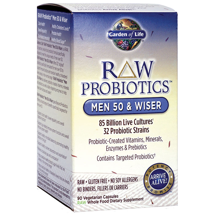 658010115667 Upc Garden Of Life Raw Probiotics Men 50 Upc Lookup