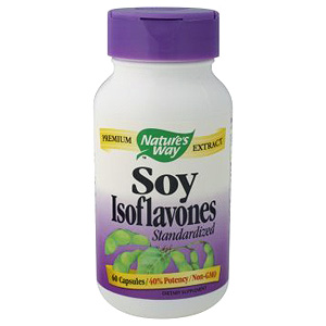 Soy extract