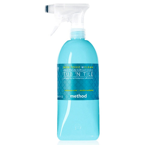 price search results for tub n tile bathroom spray cleaner eucalyptus