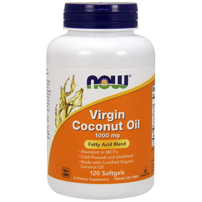 1000 mg coconut oil