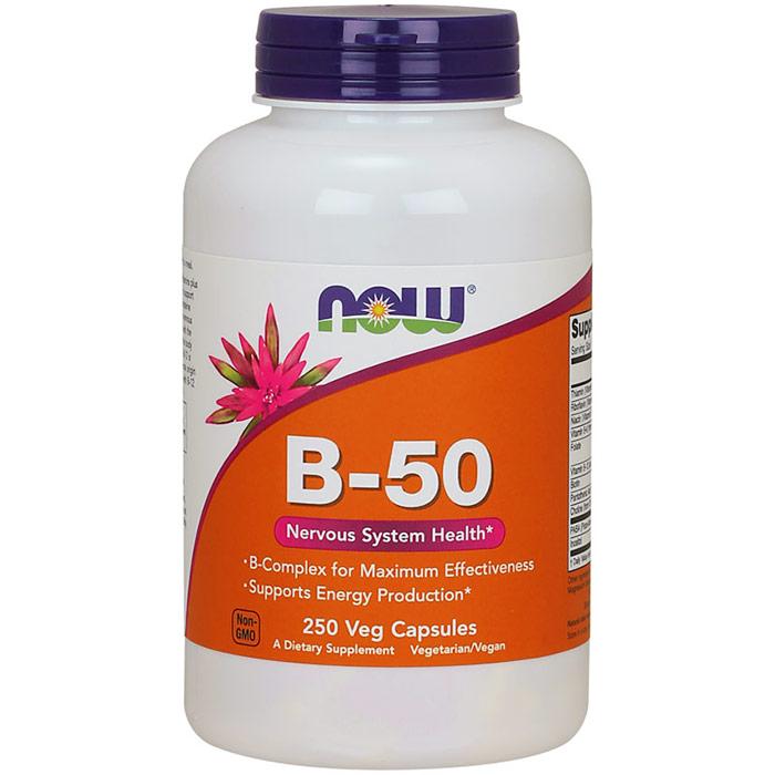 Now vitamin b