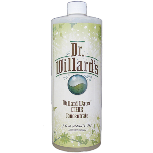 Where to buy willard water