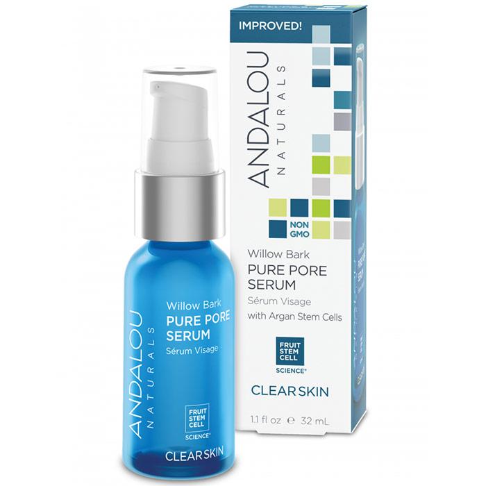 Andalou Naturals Skin Care Reviews