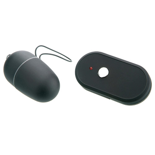 Wireless Remote Control Egg Vibrator, Sinclair Institute