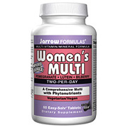Nature S Measure Women S Essential Vitamins With Iron Review